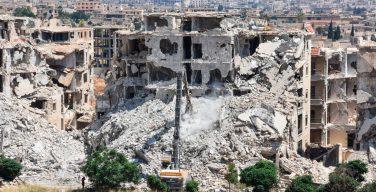 В Ватикане состоялась дипломатическая встреча, посвященная Сирии