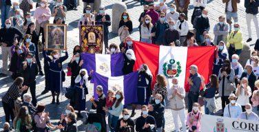 Папа призвал миссионеров укреплять узы братства
