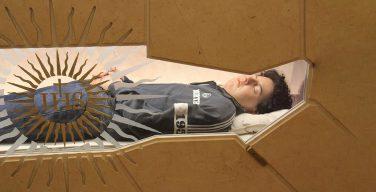 В Ассизи закрыли саркофаг с телом блаженного Карло Акутиса