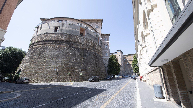 В Ватикане проходит визит группы МАНИВЭЛ