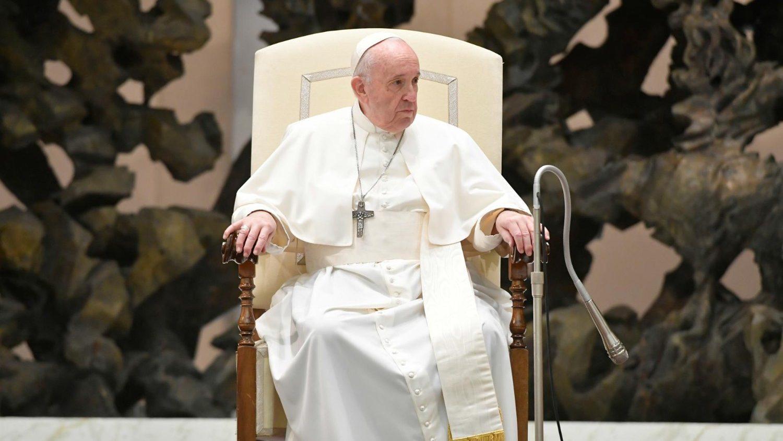 Папа Франциск: псалмы – опыт диалога с Богом. Общая аудиенция 14 октября