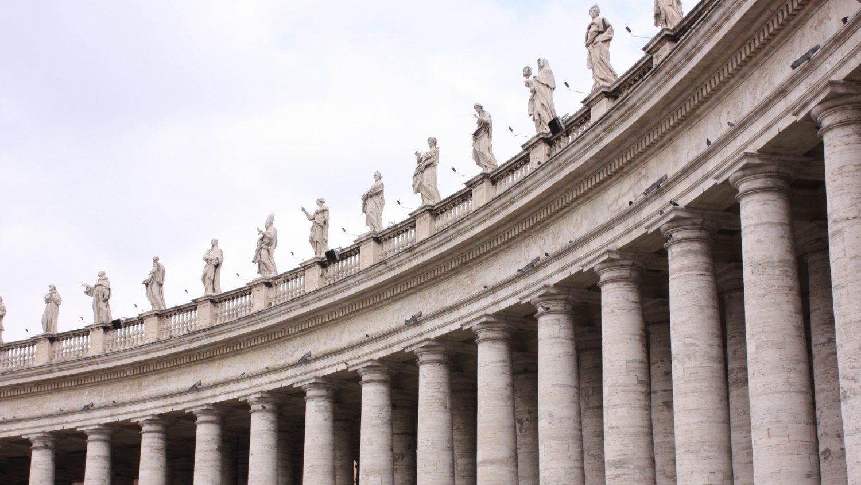 Папа учредил Комиссию по конфиденциальным вопросам