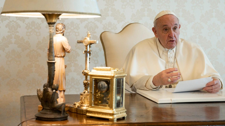 Папа о климатическом кризисе: сделать выбор, пока не поздно