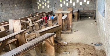 Папа скорбит о детях, убитых в Камеруне