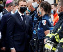 Папа выразил соболезнования католикам Франции