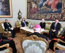 Помпео, Паролин и Галлахер обсудили отношения с Китаем (ФОТО)