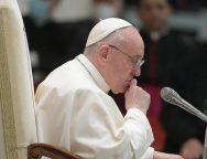 Общая аудиенция Папы: в молитве мы слышим голос Отца, обращенный к Иисусу