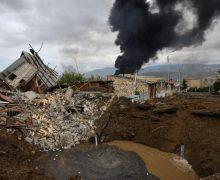 Церкви Иерусалима призвали к прекращению огня в Нагорном Карабахе