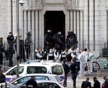 Глава католиков Франции выразил соболезнования в связи с терактом в Ницце