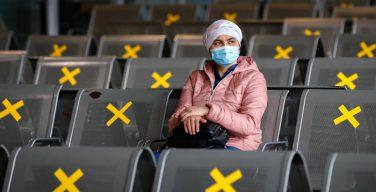 Минздрав РФ призвал россиян оставаться дома в выходные, чтобы не распространять коронавирус