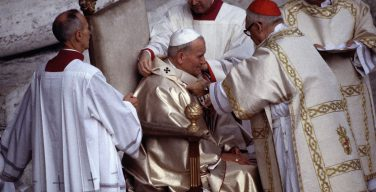 «Иоанн Павел II – Папа, которого все заслужили» (избранные ФАКТЫ и ФОТО)