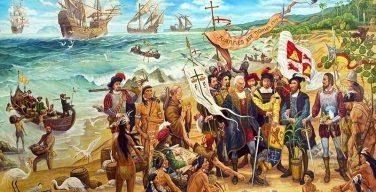 Мексика потребовала извинений у Католической Церкви за её роль в колонизации Америки 500 лет назад