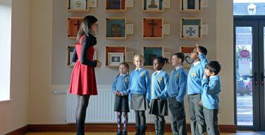 Католическая символика в государственных школах Ирландии будет упразднена — СМИ