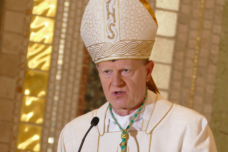 Новый Апостольский нунций прибывает в Беларусь 11 октября