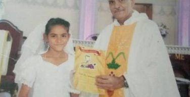 В Пакистане 13-летняя девочка-католичка похищена, насильственно обращена в ислам и принуждена выйти замуж за 44-летнего мусульманина