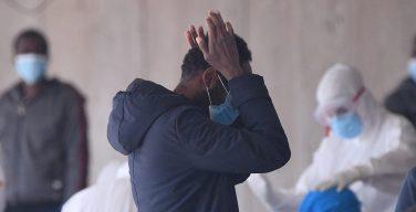 Юркович: всеобщая безопасность невозможна без безопасности мигрантов