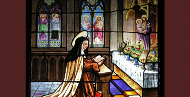 Отвага любящих без оглядки: Тереза Авильская, Учитель Церкви