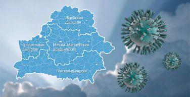 Во всех епархиях Белоруссии католикам разрешили не участвовать в воскресной Мессе из-за COVID-19