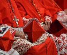 Не все новые кардиналы получат биретту в Ватикане в канун первого воскресенья Адвента