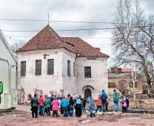 Епископ Николай Дубинин призвал не размещать экспозицию «камеры пыток» в здании бывшего храма в Выборге