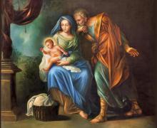 Британский археолог утверждает, что раскопал дом, в котором провел детство Иисус Христос