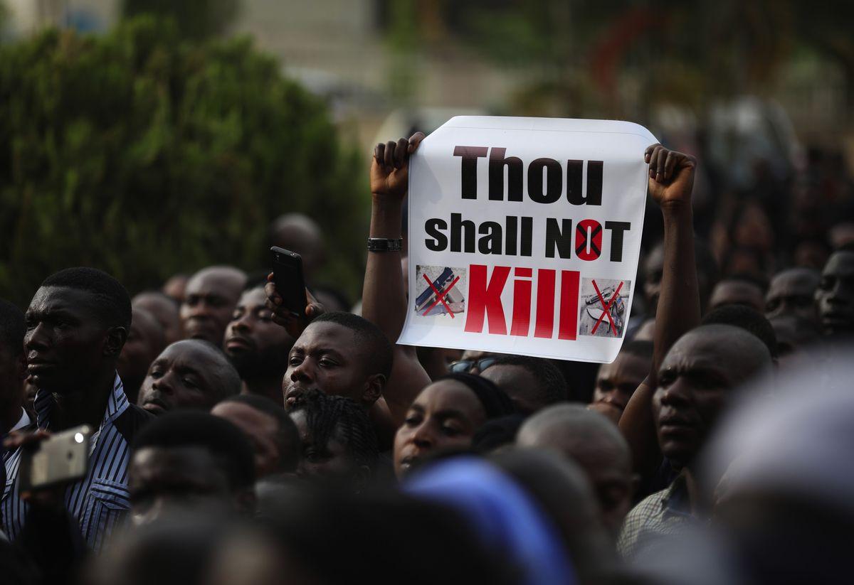 Двенадцать христиан погибли в результате нападения боевиков «Боко харам» на северо-востоке Нигерии