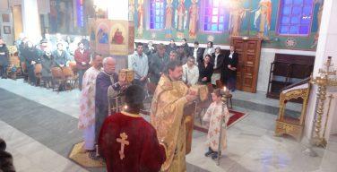 Неизвестный тяжело ранил православного священника близ церкви в Лионе