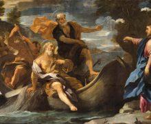 Ватиканская делегация побывала в Константинопольском Патриархате