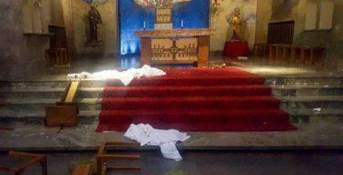 В 2019 году зафиксировано более 500 преступлений на почве ненависти против христиан Европы