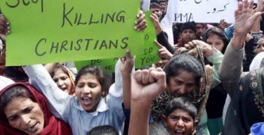 В Индии совершено нападение на христиан, готовившихся праздновать начало Адвента: сотни человек ранены