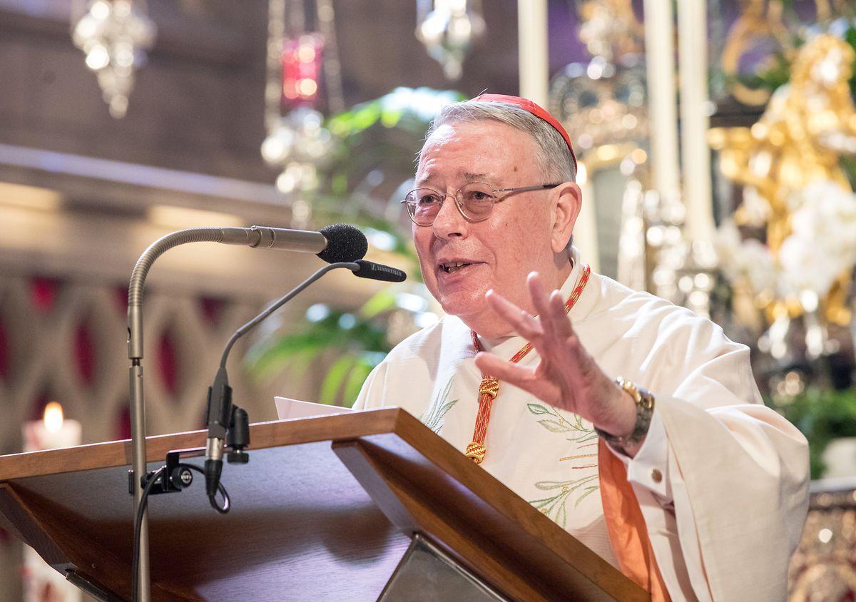 Кардинал Холлериш призвал не приписывать терроризм исламу