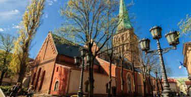 Минюст Латвии: в 2019 году в стране насчитывалось 1 млн 321 тысяча верующих