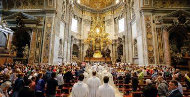 Епископ Николай Дубинин — о литургическом искусстве