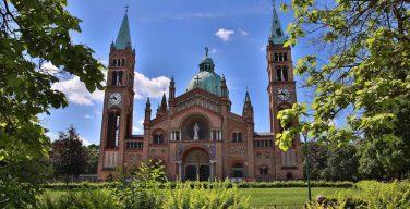 В Вене около 50 исламистов напали на католическую церковь