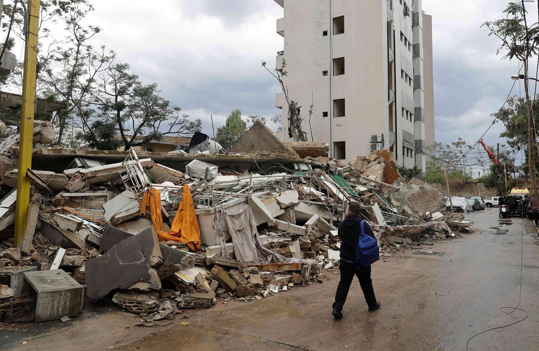 Фонд «Kirche in Not» выделил 5 миллионов евро на восстановление Бейрута