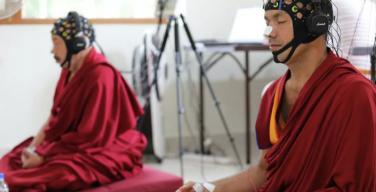 Буддисты помогут ученым связать мир идей и материю