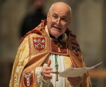 Епископы Англиканской Церкви Британии побуждают правительство подписать соглашение о запрете ядерного оружия