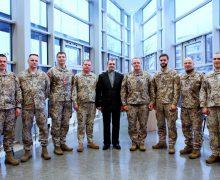 В Латвии несут службу 1229 священников и 49 капелланов