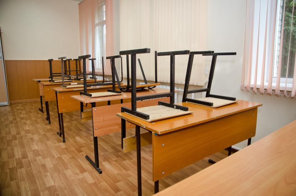 Новосибирский Минобр рассказал, каких школьников ждет дистанционка после каникул