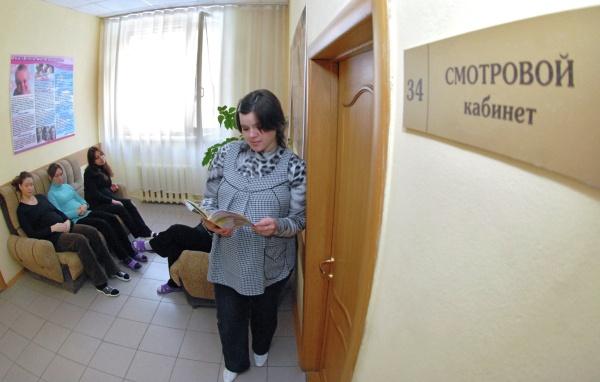 В РПЦ призвали разрешить врачам отказываться от проведения абортов по религиозным убеждениям