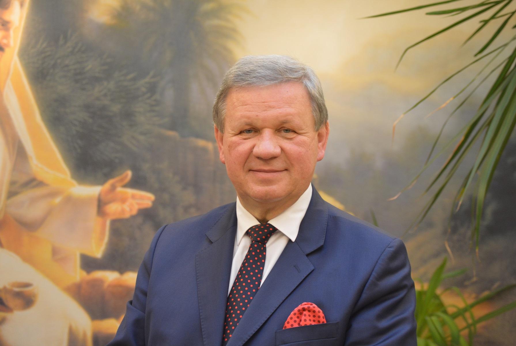 Генеральный консул Республики Польша в России: «Я приглашаю всех сибиряков посетить нашу выставку…»