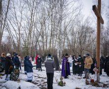 День поминовения всех усопших верных на Католическом кладбище в Новосибирске (ФОТО)