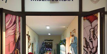 Папа: «Малый дом милосердия» – маяк света и надежды