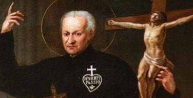 Папа призвал пассионистов направлять свой миссионерский пыл на «распятых в нашу эпоху»