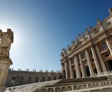 Дело МакКаррика: болезненная страница и урок для Церкви