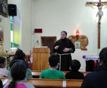 Урок экуменизма в клубе «Нарния»