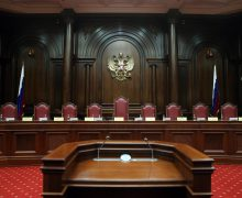 Конституционный суд РФ потребовал уточнить закон о церковной реституции