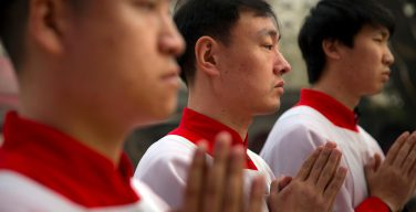 Соглашение между Китаем и Ватиканом продолжает приносить плоды: хиротонисан еще один епископ