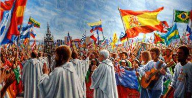 Святейший Отец перенес епархиальные празднования ВДМ на воскресенье Христа, Царя Вселенной