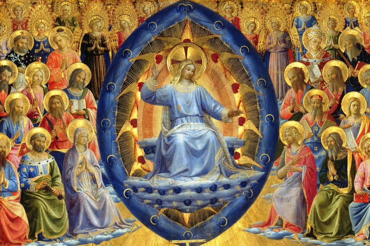 «Ибо у Него все живы» (Пётр Сахаров о церковной традиции поминовения усопших)